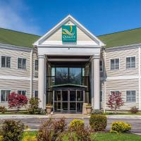 Quality Inn and Suites Newport - Middletown