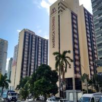 América Towers 611, hotel in Caminho das Arvores, Salvador
