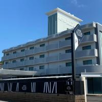 Hotel Ride (Adult Only), hotel in Hikone