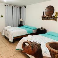 Hotel Cacao Río Celeste