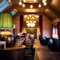 The Salthouse Hotel, hotel in Ballycastle