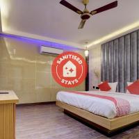 OYO 62708 Dee Copper Chimini, hotel in Rohtak