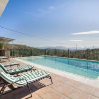 Villa with 5 bedrooms in Archidona with wonderful mountain view private pool enclosed garden