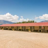 Allamar Motel, hotel in Mount Beauty