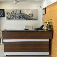 HOTEL RUNWAY INN, hotel near Sardar Vallabhbhai Patel International Airport - AMD, Ahmedabad