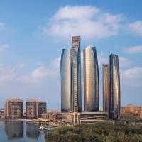 Conrad Abu Dhabi Etihad Towers, hotel a Abu Dhab