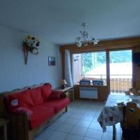 Appartement Saint-Jean-de-Sixt, 3 pièces, 6 personnes - FR-1-458-37