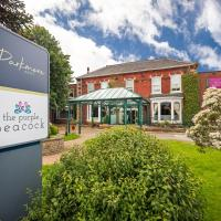 Best Western Parkmore Hotel, hotel near Durham Tees Valley Airport - MME, Stockton-on-Tees