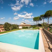 One-Bedroom Apartment in Castelfiorentino (FI), hotell i Castelnuovo D'elsa