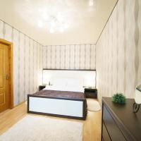 PaulMarie Apartments on Stroiteley