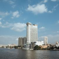 Grand Nile Tower, Hotel in Kairo