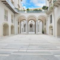 B&B One, hotel a Palermo, Castellammare Vucciria