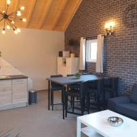 Magnifique appartement cosy
