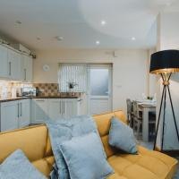 Your Home From Home - Modern 1 bed Apartment Near City Centre & Hospital