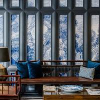Oriental Heritage Residence, hotel in Riverside, Bangkok