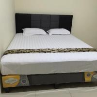 Filia Homestay Syariah Palu, hotel in Palu