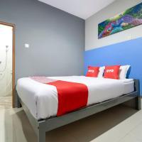 OYO 3846 Rumah Prambanan Syariah, hotel in Prambanan