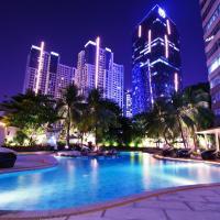 Wyndham Casablanca Jakarta, отель в Джакарте