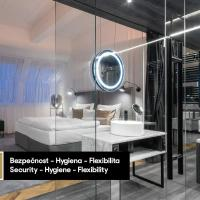 Pytloun Boutique Hotel Prague, хотел в Прага