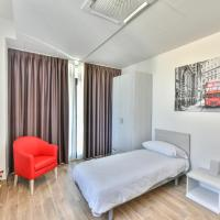 Guest House Residence Cesano Milano Fiera, hotell i Cesano Maderno