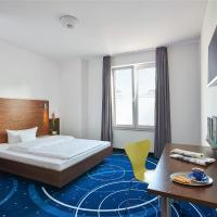 Hotel City Oase Lb, hotel in Ludwigsburg