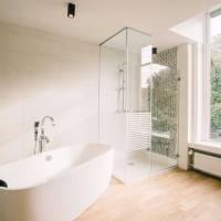 Stadsvilla Tilburg Luxe Suite Sophie