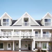 The Grand Hotel, hotel in Kennebunk