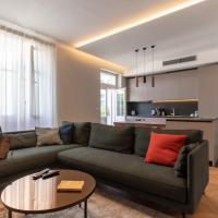 Apartment La Marie