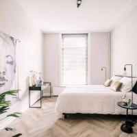 Stadsvilla Tilburg 3 luxe kamers Anna Paulowna