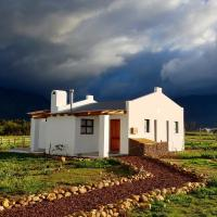 Duikersdrift Winelands Country Escape, hotel in Tulbagh