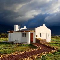 Duikersdrift Winelands Country Escape