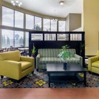 Quality Inn, hotel in Hillsville