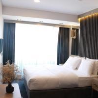 Air Boss Giresun City Hotel, отель в Гиресуне