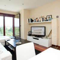Apartment with one bedroom in Valencia with WiFi