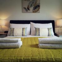 Woking Serviced Apartments FREE Wi-Fi & Parking