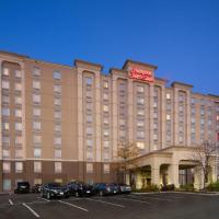 Hampton Inn & Suites by Hilton Toronto Airport, hotel a Mississauga