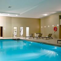 Holiday Inn Mulhouse, hotel in Mulhouse