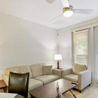 Luxury 1 Bedroom Apartment in Dallas