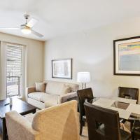 Modern Luxury 1 Bedroom in Dallas