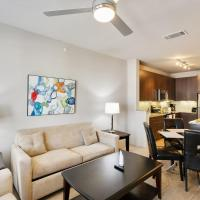 Centrally Located Lux 1 Bedroom Apartment