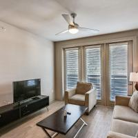 Beautifully Furnished Luxury Apartment in Dallas