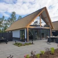Farm Lodge 679