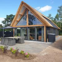 Farm Lodge 681