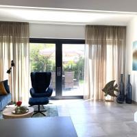 Holidayhouse - Lepelblad 44 Nieuwvliet-Bad