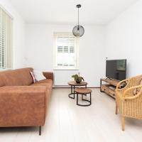 Holidayhouse - Zuidweg 18 Zonnemaire 'Park Viletta huisje 17'