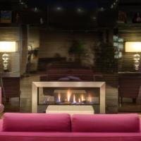 Quality Hotel Green Palace, hotel a Monterotondo