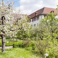 Kloster Dornach / Basel, hotel in Dornach