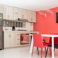 Apartamento RED