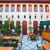 Yeşil Ev Cafe & Boutique Hotel
