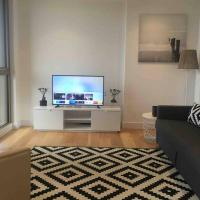 GRAND SERVICED APARTMENT*****